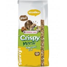 Hamster Crispy 2.75 kg Versele Laga