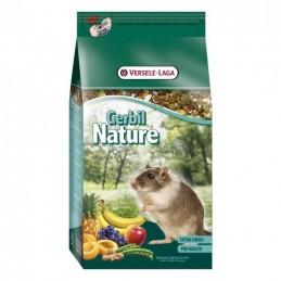 Gerbille Nature 2.5 kg Versele Laga VERSELE LAGA 5410340613718 Alimentation