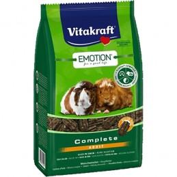 Vitakraft Complete Adult Cochons d'Inde 800 g VITAKRAFT VITOBEL 4008239315045 Alimentation