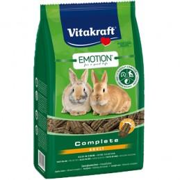Vitakraft Complete Adult Lapins nains 800 g VITAKRAFT VITOBEL 4008239315007 Alimentation