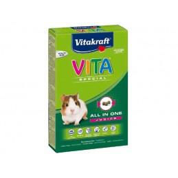 Vitakraft Vita spécial Junior Cochon d'Inde 600 g VITAKRAFT VITOBEL 4008239258434 Alimentation