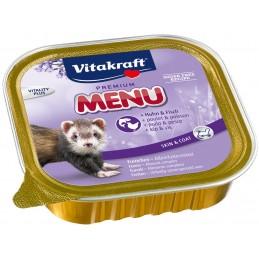 Vitakraft Menu Prenium Furets 100 g VITAKRAFT VITOBEL 4008239253064 Alimentation & Friandises