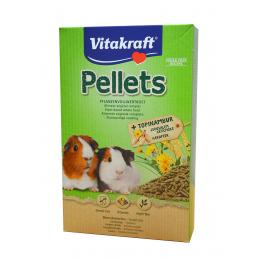 Pellets pour Cochons d'Inde Vitakraft 800 g VITAKRAFT VITOBEL 4008239249609 Alimentation
