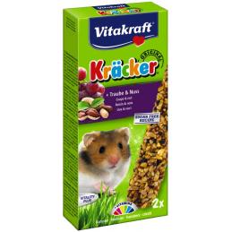 Kräcker Raisin & noix Hamster Vitakraft