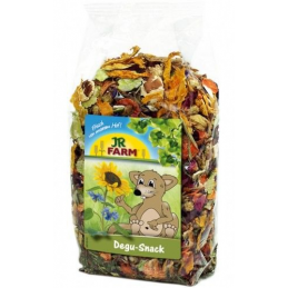 JR Farm Snack pour Dègue du Chili JR FARM 4024344055799 Friandise & Complément