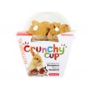 Zolux Crunchy Cup Nature & Carotte