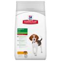 Hill's Puppy Medium Poulet Healthy Development 3 kg