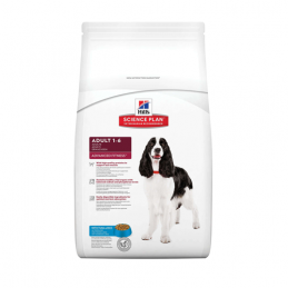 Hill's Canine Adult Thon & Riz Advanced Fitness 3 kg HILL'S 052742798905 Croquettes Hill's