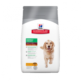 Hill's Perfect Weight Adult Large Breed 12 kg