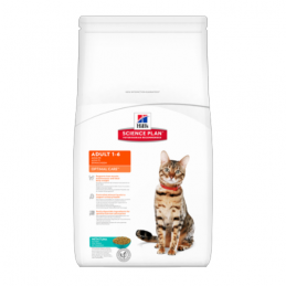 Hill's Adult Optimal Care Thon 2 kg HILL'S 052742873800 Croquettes Hill's
