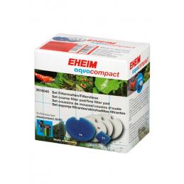 Eheim Coussins de mousse/ouate AquaCompact EHEIM 4011708261101 Eheim