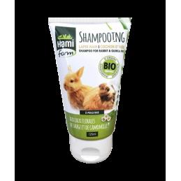 Shampooing Bio Lapin Nain & Cochon d'Inde HamiForm HAMI 3469980016420 Hygiène & Soins