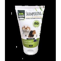 Shampooing Bio Lapin Nain & Cochon d'Inde HamiForm HAMI 3469980016437 Hygiène & Soins