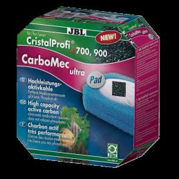 JBL CarboMec UltraPad CristalProfi e JBL  JBL