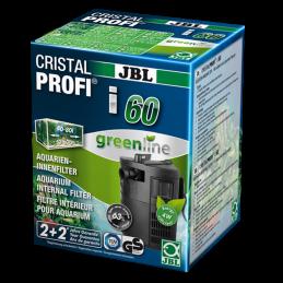 JBL CristalProfi i60 Greenline JBL 4014162609717 Filtre interne