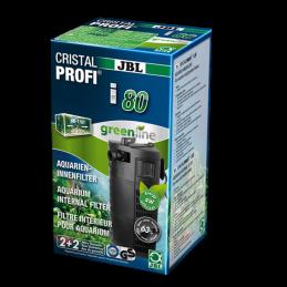 JBL CristalProfi i80 Greenline JBL 4014162609724 Filtre interne