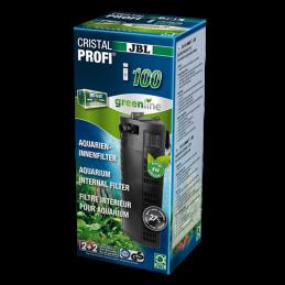 JBL CristalProfi i100 Greenline JBL 4014162609731 Filtre interne