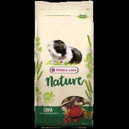 Cavia Nature Cobaye 2,3 kg Versele Laga VERSELE LAGA 5410340614105 Alimentation