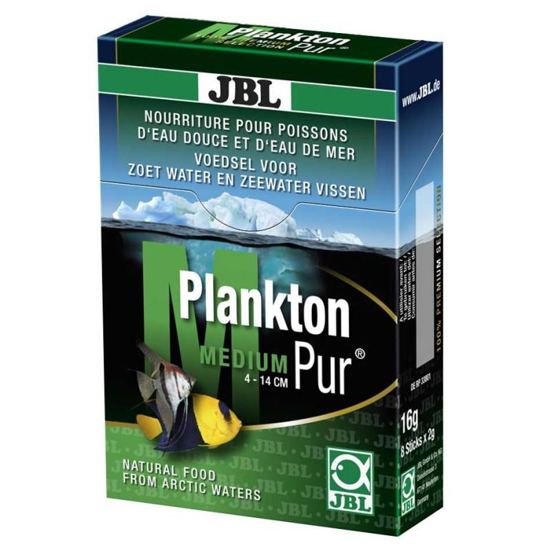 JBL Plankton Pur M