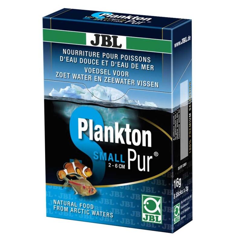 JBL PLankton Pur S JBL  Exotiques