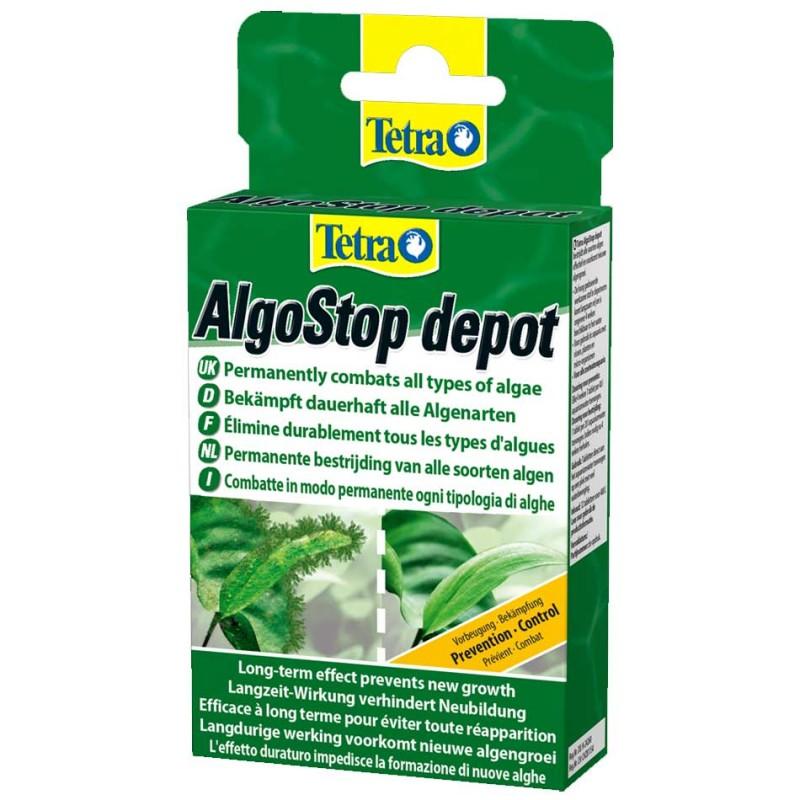 Tetra Algo Stop Depot TETRA 4004218157743 Anti algues, nitrates et phosphates