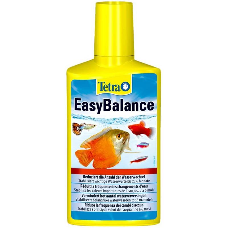 Tetra Easy Balance TETRA  Bactéries, conditionneurs d'eau