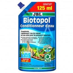 JBL Recharge Biotopol (500 + 125 mL) JBL 4014162019592 Bactéries, conditionneurs d'eau