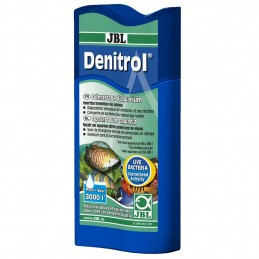 JBL Denitrol JBL  Bactéries, conditionneurs d'eau