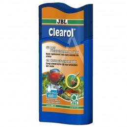 JBL Clearol JBL  Bactéries, conditionneurs d'eau