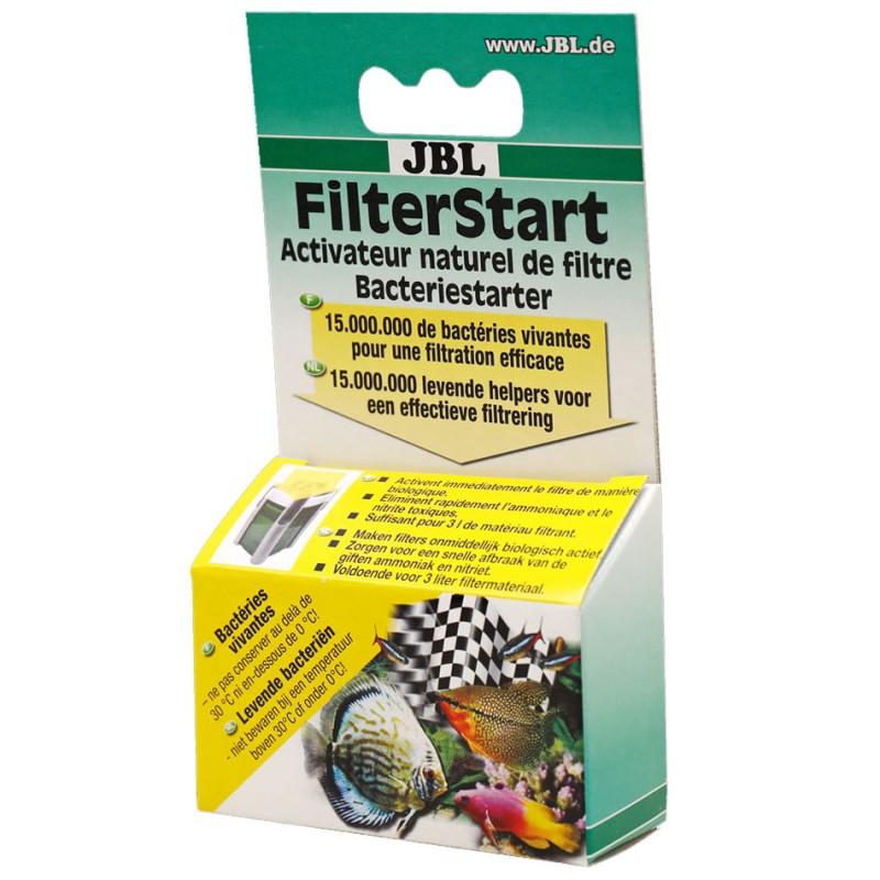 JBL FilterStart JBL 4014162005441 Bactéries, conditionneurs d'eau