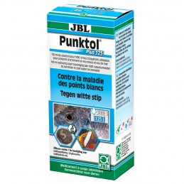 JBL Punktol Plus 125 JBL 4014162036827 Soins des poissons