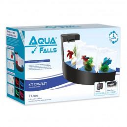 Aquarium Aqua Falls Noir AQUA FALLS 3700473637594 Aquariums