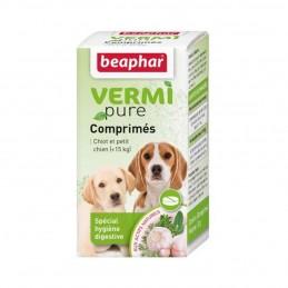 Vermi Pure pour chiot et petit chien Beaphar BEAPHAR 3461920400054 Divers