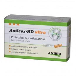 Complément alimentaire Anticox HD ultra Anibio ANIBIO 3700215102205 Bio et nature