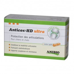 Complément alimentaire Anticox HD ultra Anibio