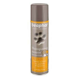 Shampooing sans rinçage pour chien & chat Beaphar BEAPHAR 3461922500028 Shampooings