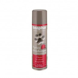 Spray déodorant pour chiens & chats Beaphar BEAPHAR 3461922500158 Shampooings