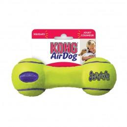 Jouet Kong AirDog Squeaker Dumbbell KONG 035585775258 Jouets Kong