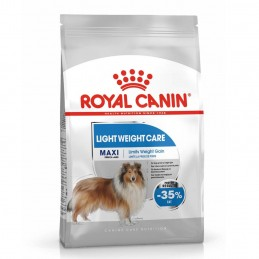 Royal Canin Maxi Light Weight Care 10 kg ROYAL CANIN 782550893756 Croquettes Royal Canin