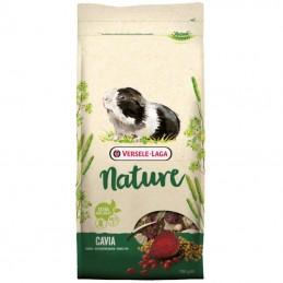 Versele Laga Cavia Nature Cobaye 700g VERSELE LAGA 5410340614099 Alimentation