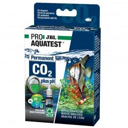 JBL CO2 plus pH ProAquaTest JBL 4014162241382 Test d'eau