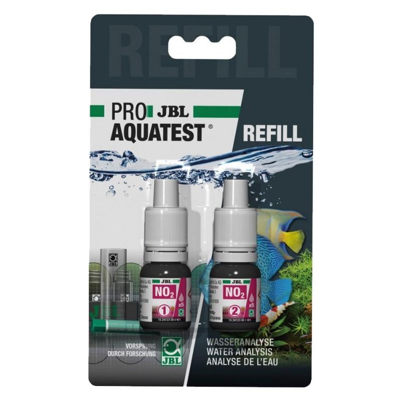 JBL Recharge ProAquaTest Nitrite NO2 JBL 4014162241245 Test d'eau