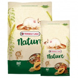 Rat Nature Versele Laga VERSELE LAGA  Alimentation
