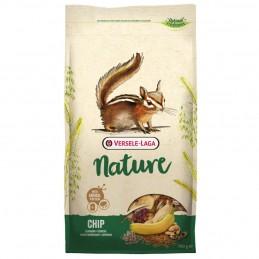 Ecureuil Chip Nature Versele Laga 700g VERSELE LAGA 5410340614259 Alimentation