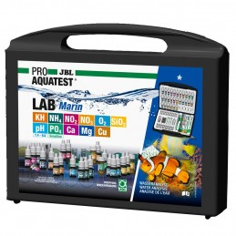 JBL Testlab Marin Pro AquaTest JBL 4014162240828 Test d'eau