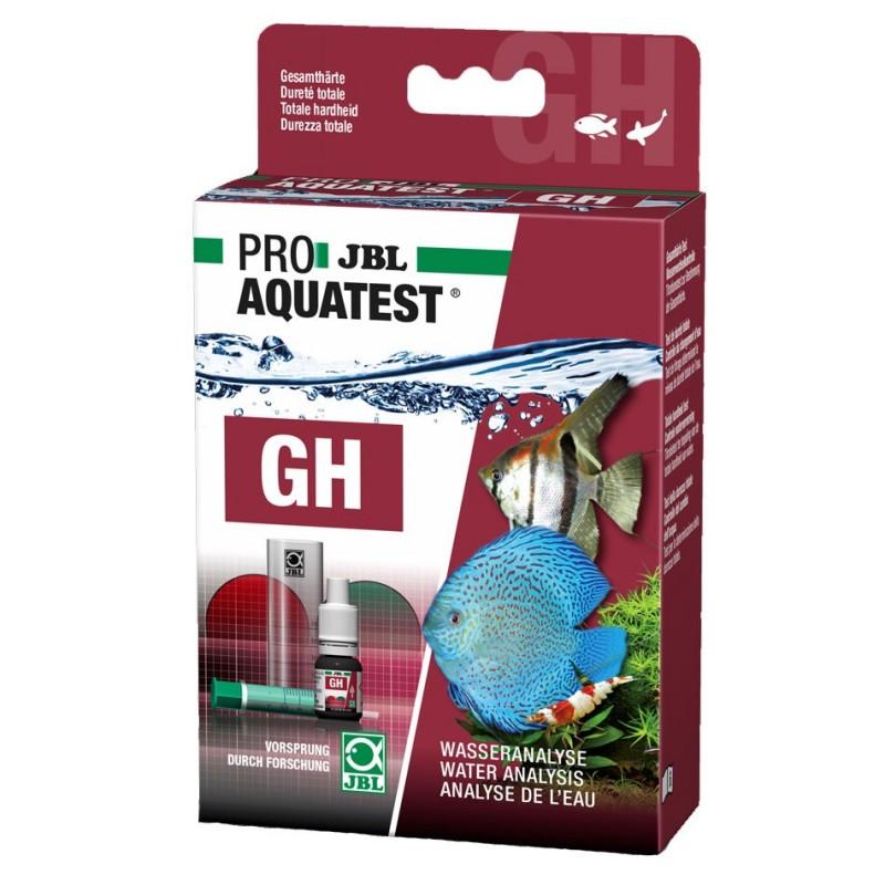 JBL GH Pro AquaTest JBL 4014162241085 Test d'eau