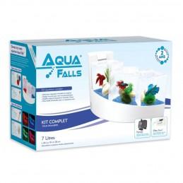 Aquarium Aqua Falls Blanc AQUA FALLS 3700473637587 Aquariums