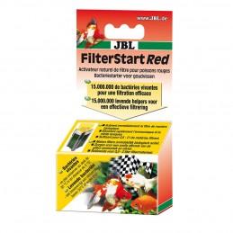 JBL FilterStart Red JBL 4014162019684 Bactéries, conditionneurs d'eau