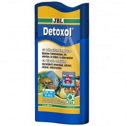 JBL Detoxol JBL  Bactéries, conditionneurs d'eau