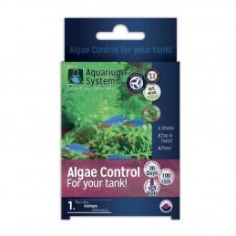 Aquarium Systems Contrôle des algues AQUARIUM SYSTEMS 3443982180143 Nettoyage